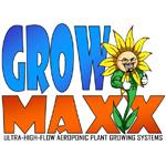 Logo for Grow Maxx