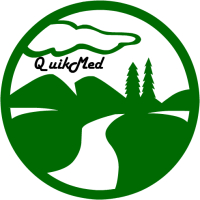 Logo for Quikmed Collective