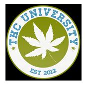 Logo for THC University