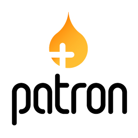Logo for Patron Dispenser System
