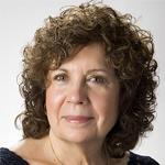 Portrait of Barbara Harris