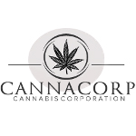 Logo for Cannacorp