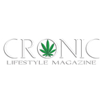 Logo for CRONIC Lifestyle Magazine