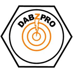 Logo for Dabzpro