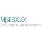 Logo for MJSeeds.ca