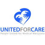 Logo for United For Care