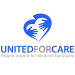 Logo for United For Care