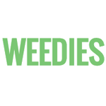 Logo for Weedies