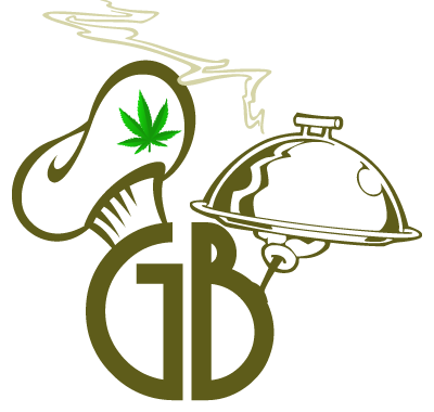 Logo for Good and Baked