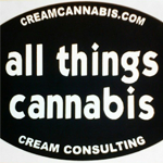 Logo for Cream Consulting