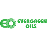 Logo for Evergreen Oils (EO Vape)
