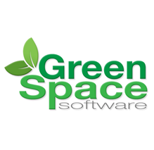 Logo for GreenSpace Software