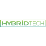Logo for Hybrid Tech