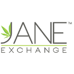 Logo for The Jane Exchange