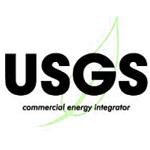Logo for USGS