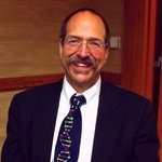 Portrait of Dr. Robert Melamede