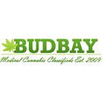 Logo for BudBay