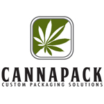 Logo for Cannapack