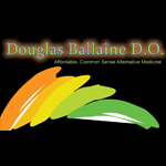 Logo for Practice of Douglas Ballaine, D.O.