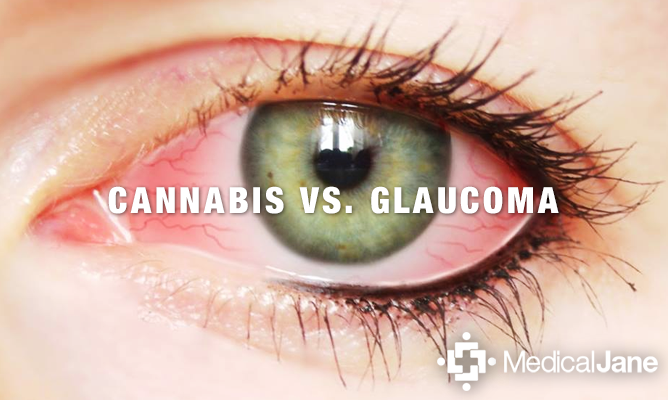 Treating Glaucoma With Medical Marijuana