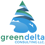 Logo for Green Delta Consulting