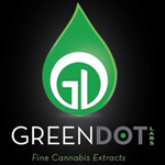 Logo for Green Dot Labs