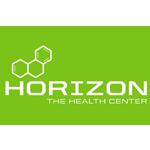 Logo for Horizon The Health Center