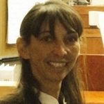 Portrait of Julie Van Hove