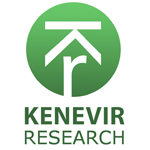 Logo for Kenevir Research