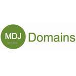 Logo for MDJ Marketing, LLC