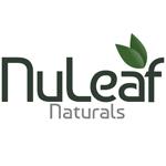 Logo for NuLeaf Naturals