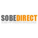 Logo for SoBeDIRECT