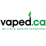 Logo for Vaped.ca