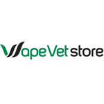 Logo for The Vape Vet Store