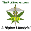 Logo for The Pot Stocks