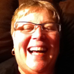 Portrait of Cynthia McCoy