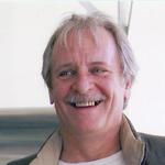 Portrait of Duane Carroll