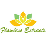 Logo for Flawless Extracts