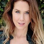 Portrait of Stefanie LaRue
