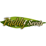 Logo for Paddy Cannabis seeds