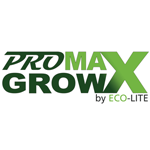 Logo for Pro MAX Grow