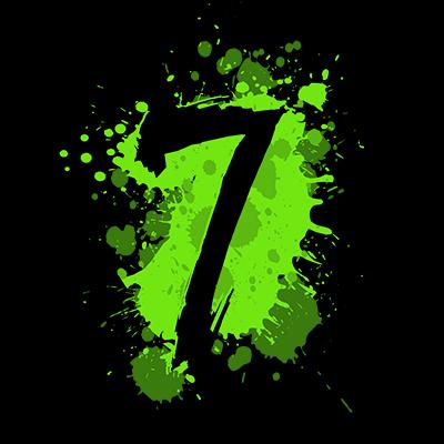 Logo for 7 Leaf Marketing