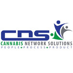 Logo for Cannabis Network Solutions