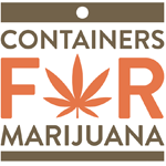 Logo for Containers4Marijuana