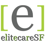 Logo for Elite Care SF