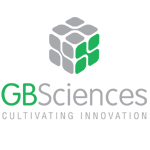 Logo for GB Sciences, LLC
