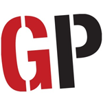 Logo for Glass Pimps