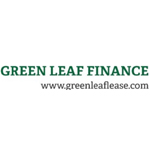 Logo for Green Leaf Finance