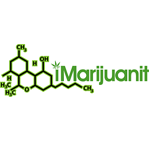 Logo for iMarijuanIt