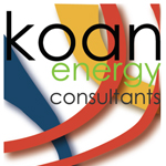 Logo for Koan Energy Consultants
